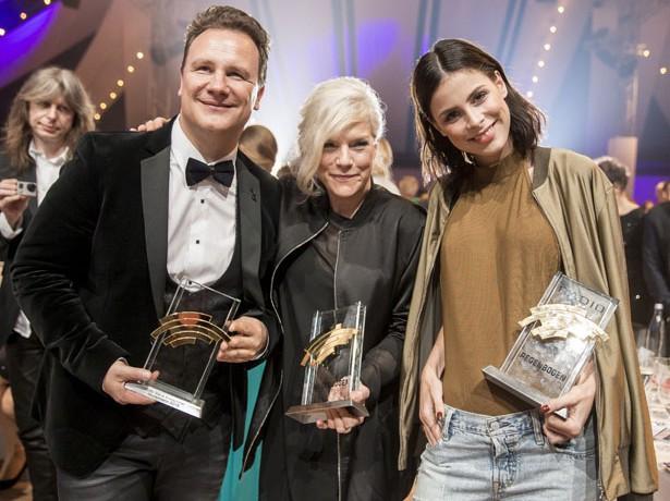 Radio Regenbogen Award für Ina Müller als Medienfrau des Jahres