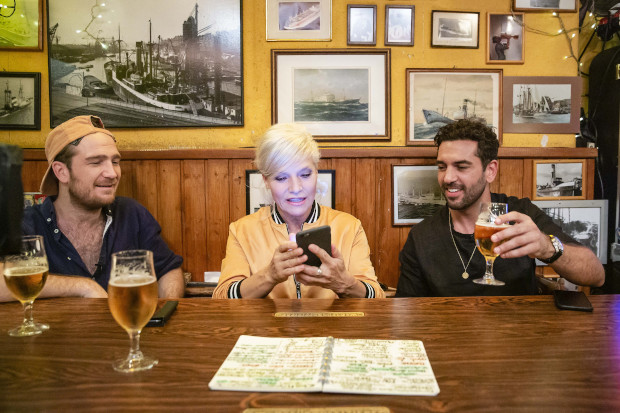 Neue Inas Nacht Folge 26.10.2019