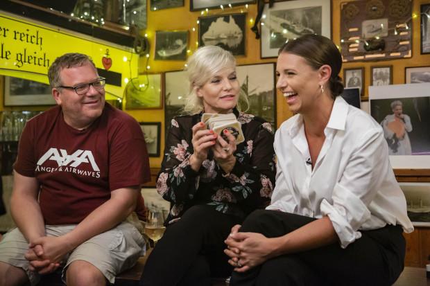 Neue Inas Nacht Folge 19.10.2019